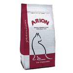 Корм для взрослых котов Arion Premium Cat Sterilized, 10кг