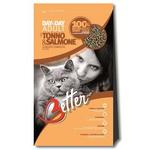 Корм для взрослых котов Better Adult с тунцом и лососем, 800гр