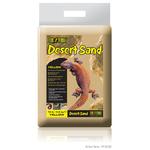 Песок желтый для рептилий Exo Terra, 4.5 кг