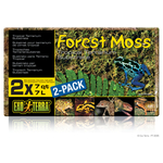 ExoTerra Forest Moss, 500гр