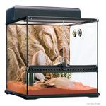 ExoTerra Glass Terrarium, М