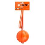 Мяч с лентой Коллар, 9 см