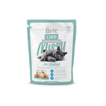 Сухой корм Brit Care Cat Missy for Sterilised, 0,4kg