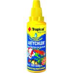 Кондиционер для воды Antichlor, 50ml