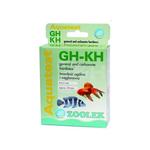 Тест Zoolek Aquatest GH-KH