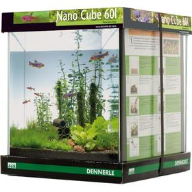 Аквариум Dennerle Nano Cube 60