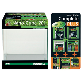 Аквариумный комплект Dennerle Nano Cube Complete PLUS 20