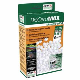 Фильтрующий наполнитель Aquael BioCeraMAX UltraPro 1600