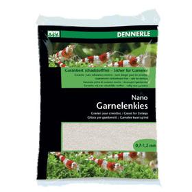 Грунт Dennerle Nano Garnelenkies 2 Kg (Белый)