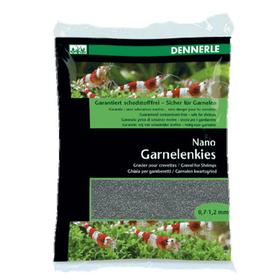 Грунт Dennerle Nano Garnelenkies 2 Kg (Серый)