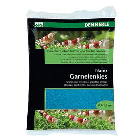 Грунт Dennerle Nano Garnelenkies 2 Kg (Синий)