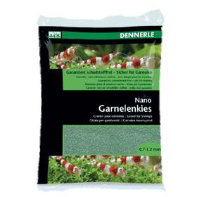 Грунт Dennerle Nano Garnelenkies 2 Kg (Зелёный )