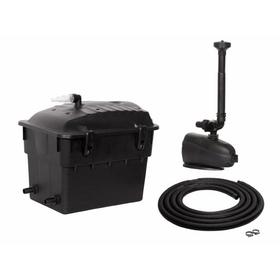 Комплект для пруда (фильтр и насос-помпа) Aquael Klarjet 5000