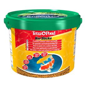 Корм для прудовых рыб Tetra Pond KOI Sticks 10L