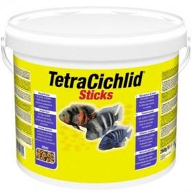 Корм для рыб Tetra Cichlid Sticks 10L