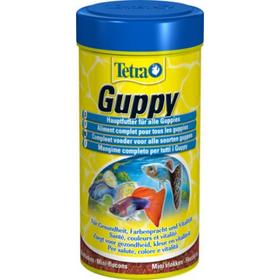 Корм для рыб Tetra Guppy 100ml