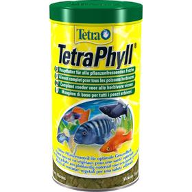 Корм для рыб Tetra Phyll 100ml