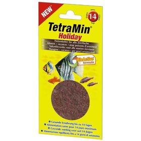 Корм для рыб TetraMin Holiday 30g