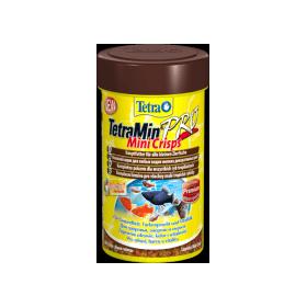 Корм для рыб TetraMin Pro Mini Crisps 100ml