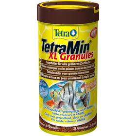 Корм для рыб TetraMin XL Granules 250ml