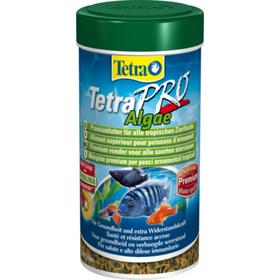 Корм для рыб TetraPro Algae 250ml