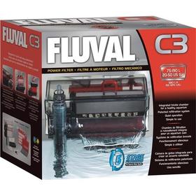 Навесной фильтр Hagen Fluval C3
