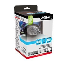 Погружная лампа для ночного освещения Aquael Moonlight LED