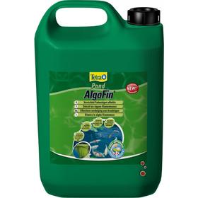 Препарат для борьбы с водорослями в пруду Tetra Pond AlgoFin 3000 ml