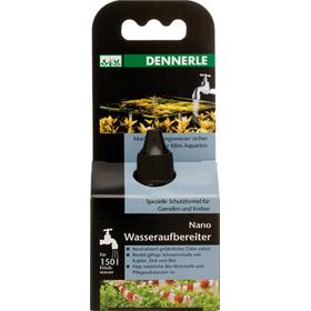 Препарат для воды Dennerle Nano Wasseraufbereiter 15ml