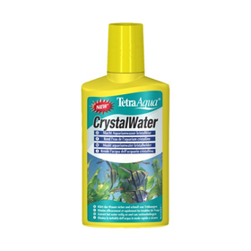 Препарат для воды Tetra Aqua Crystal Water 100ml
