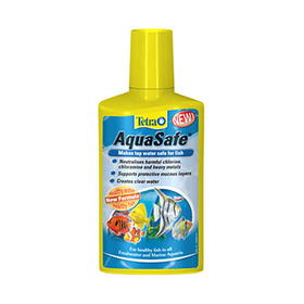 Препарат для воды Tetra AquaSafe 250ml
