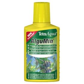 Препарат от водорослей Tetra Aqua AlguMin 250ml