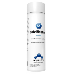 Препарат Seachem AquaVitro calcification 350 ml
