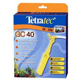Сифон для грунта Tetratec GC 40