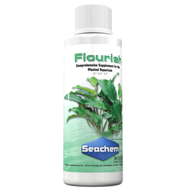 Удобрение Seachem Flourish 100 ml