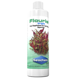 Удобрение Seachem Flourish Iron 250 ml
