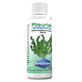 Удобрение Seachem Flourish Phosphorus 100 ml