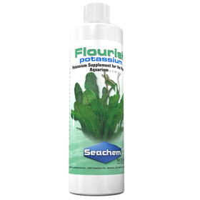 Удобрение Seachem Flourish Potassium 250 ml