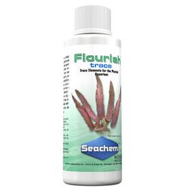 Удобрение Seachem Flourish Trace 100 ml