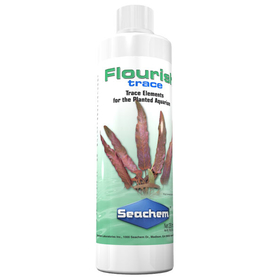 Удобрение Seachem Flourish Trace 250 ml
