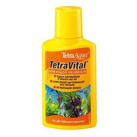 Витамины Tetra Aqua Vital 100ml