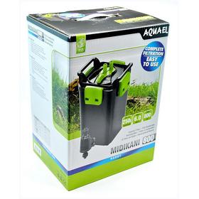 Внешний канистровый фильтр Aquael Midi Kani 800