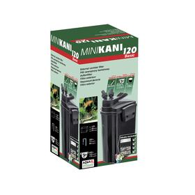 Внешний канистровый фильтр Aquael Mini Kani 120