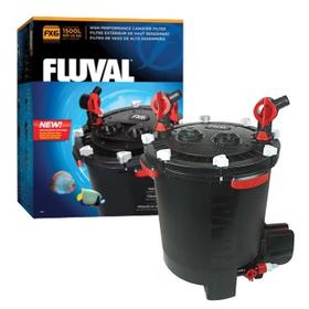 Внешний канистровый фильтр Hagen Fluval FX6
