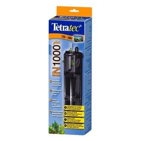 Внутренний фильтр Tetratec IN 1000