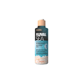 Добавка для морской воды Fluval Sea 3 иона (Ca, Mg, Sr) 237мл