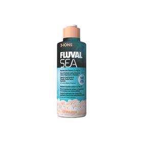 Добавка для морской воды Fluval Sea 3 иона (Ca, Mg, Sr) 473мл