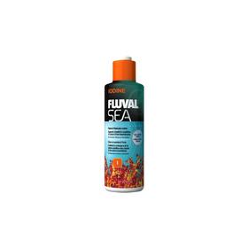 Добавка для морской воды Fluval Sea Йод 237мл