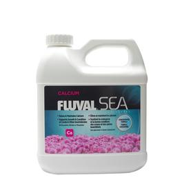 Добавка для морской воды Fluval Sea Кальций 2л