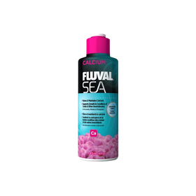 Добавка для морской воды Fluval Sea Кальций 473мл